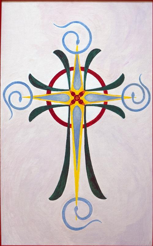 Крест нагов