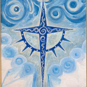 Меч Судьбы. Солнечный крест.